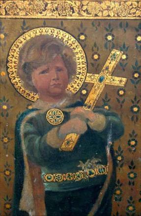 William di Norwich