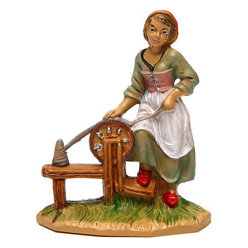donna-filatrice-di-10-cm-presepe