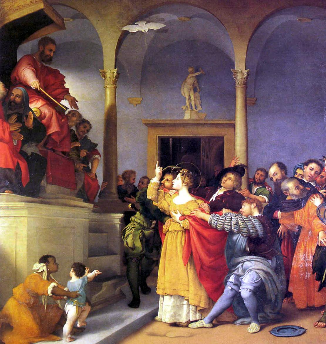 L.-Lotto-Pala-di-S.-Lucia-1532-tavola-centrale-Pinacoteca-civica-di-Jesi-