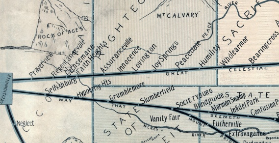 Gospel.temperance.railroad.map