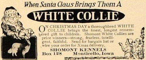 Babbo Natale pubblicità 6