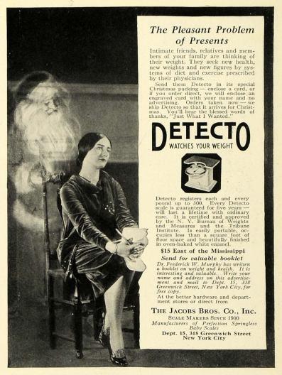 Babbo Natale pubblicità 8