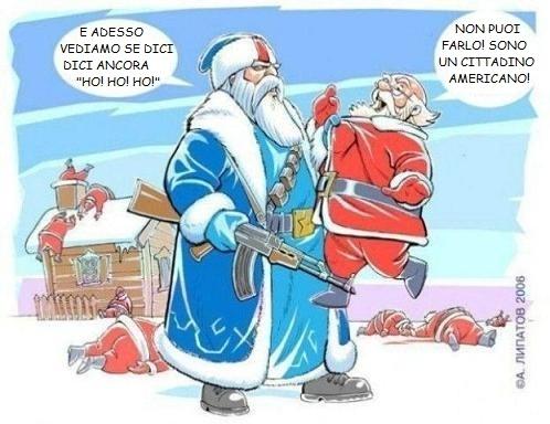 Ded Moroz Vignetta