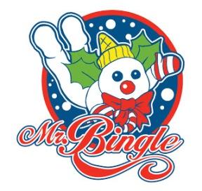 Mr Bingle