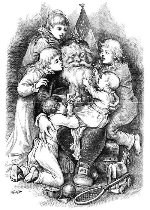 Nast 2 Babbo Natale