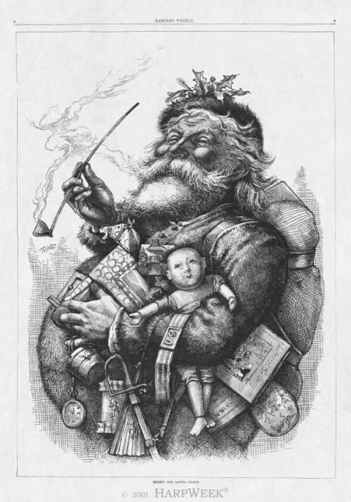 Nast Babbo Natale 6
