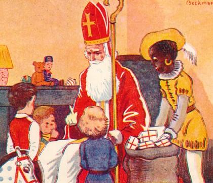 Swarte Piet