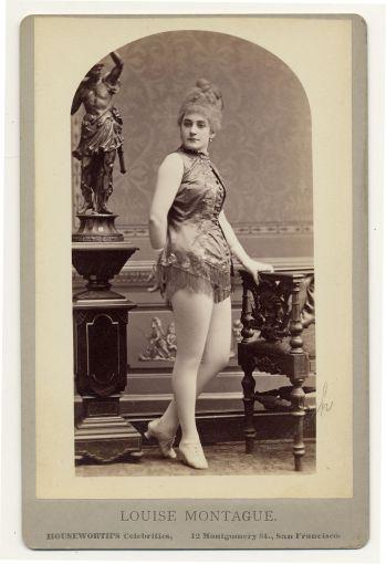 Lousie Montague