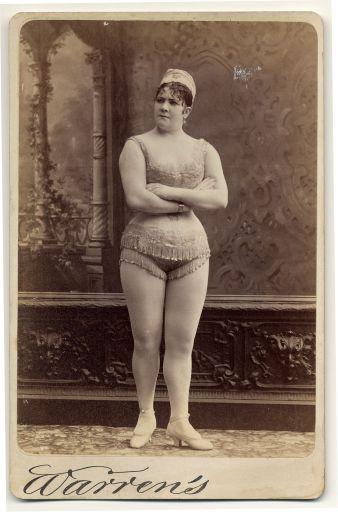 Viola Clifton