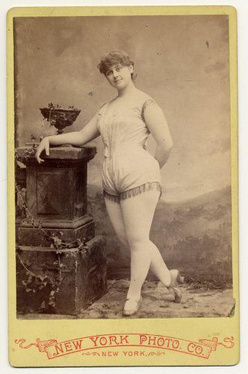 Clara Davenport