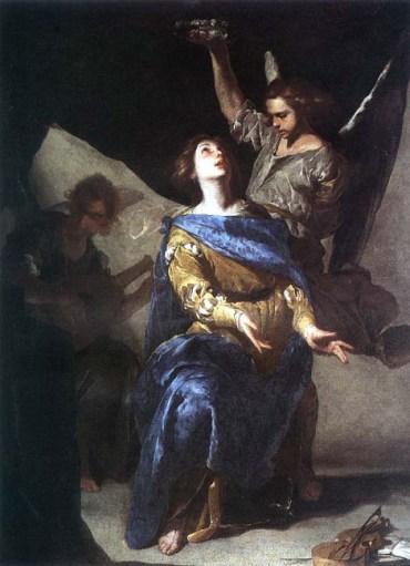 Cecilia angelo