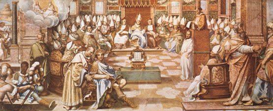 Concilio Nicea 1