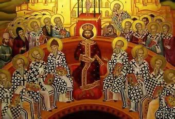 Concilio Nicea 2