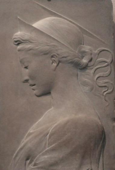 Sant'Elena (Desiderio da Settignano)