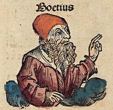 Severino Boezio