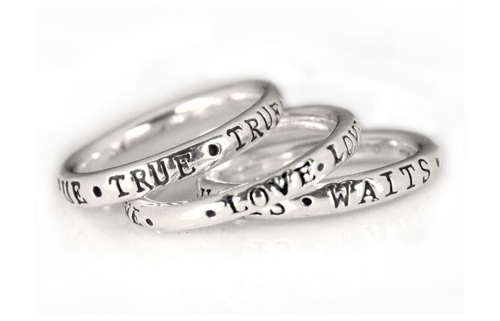 TLW rings