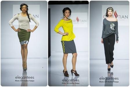 Elegantees - collage