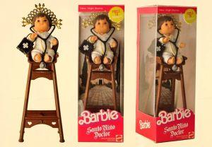 Shelly Bambin Gesù