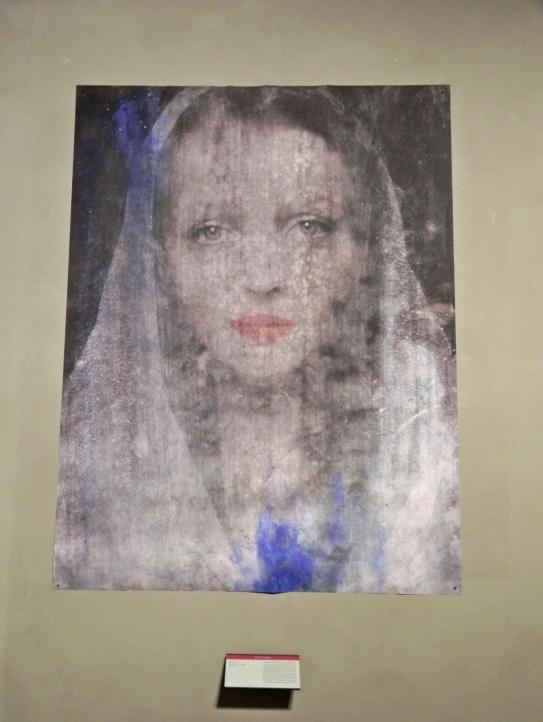 """""""Madonna"""" - Paolo Leonardo, 2004"""