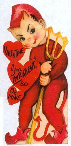 San Valentino Diavolo