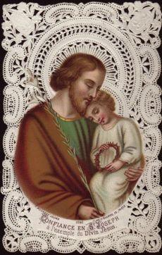 Gesù Bambino della Passione 2