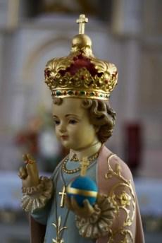 Gesù Bambino re 2