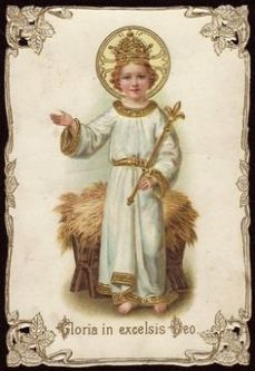 Gesù Bambino re 3