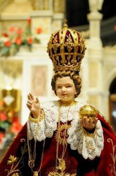 Gesù Bambino re 4