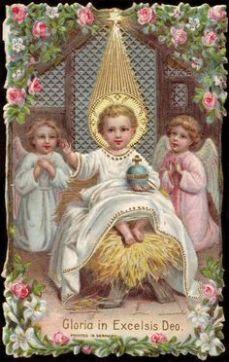 Gesù Bambino re