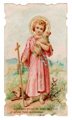 Gesù Bambino risorto 3