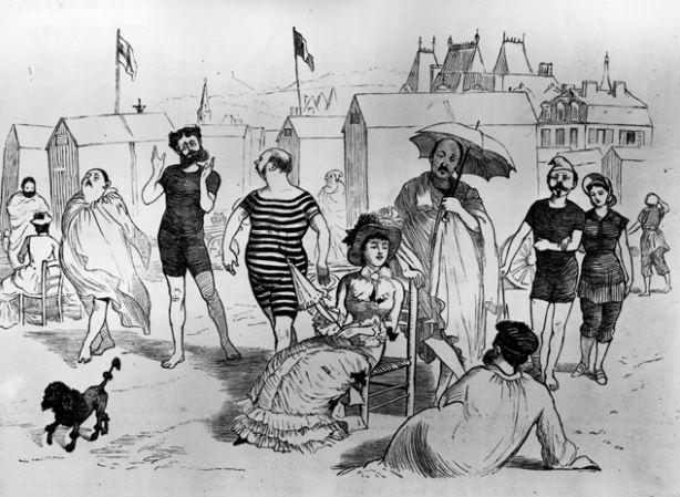 Costumi Vittoriani 1860