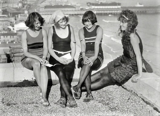 Swimwear-1920s