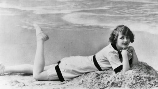 Vintage Swimwear, 1920
