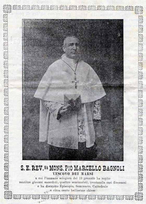 Monsignor Bagnoli