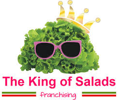 King of Salad