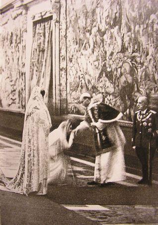 Privilegio del Bianco Savoia