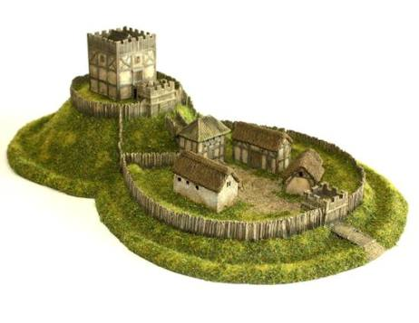 Castello Medievale Vero