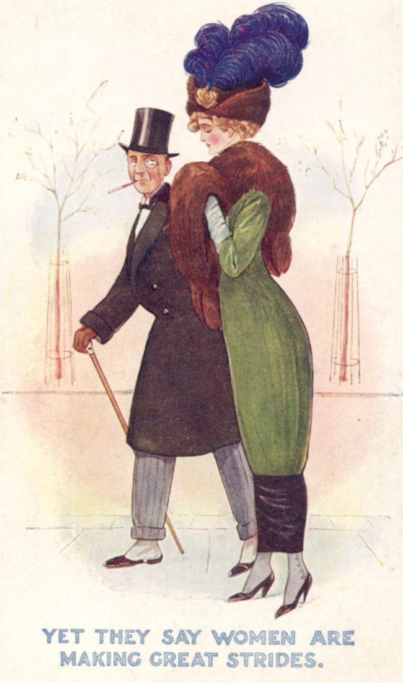 GrandiPassiAvanti Hobble Skirt