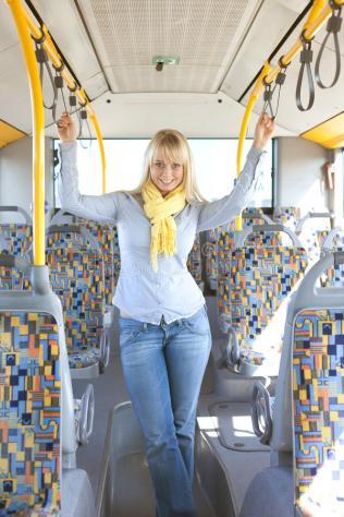 Donna Appesa al Tram