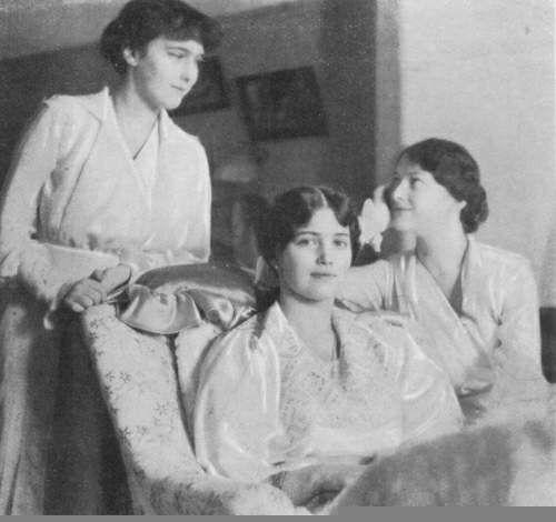Granduchesse 1917