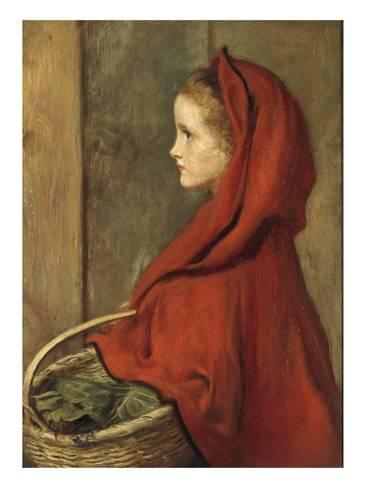 Effie Millais