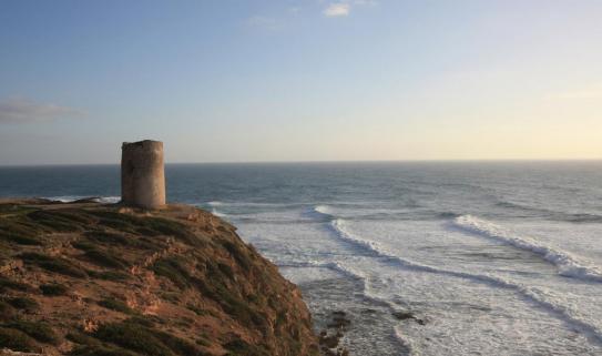 San_Vero_Milis,_Torre_ragone_di_Capo_Mannu