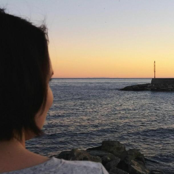 Corsica Isola Che non c'è Liguria
