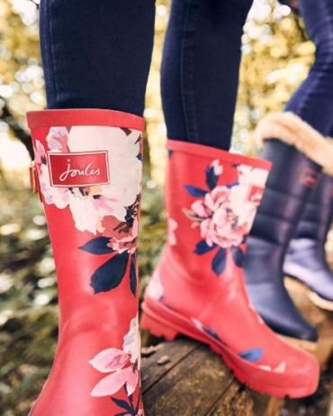 Gift Guide Etica - Rainwear Joules