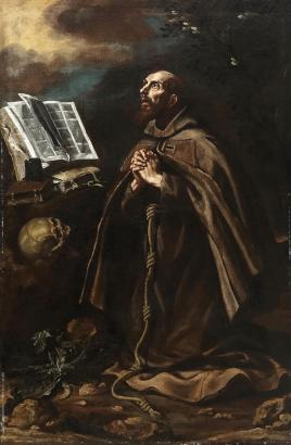 San Pietro di Alcantara