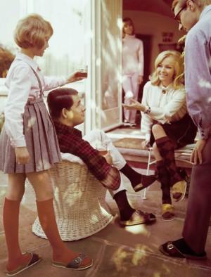 Birkenstock 1968