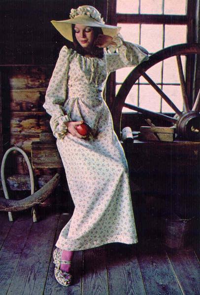 Folk Stile Romantico 1973
