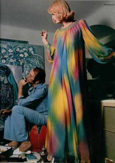 Guy Laroche 1973