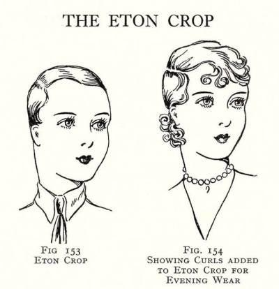Eton Crop 2