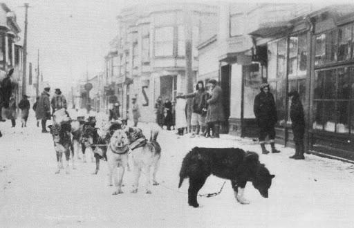 Nome 1916